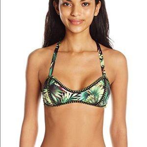 Lucky Brand Swim - Lucky Brand Bikini Top